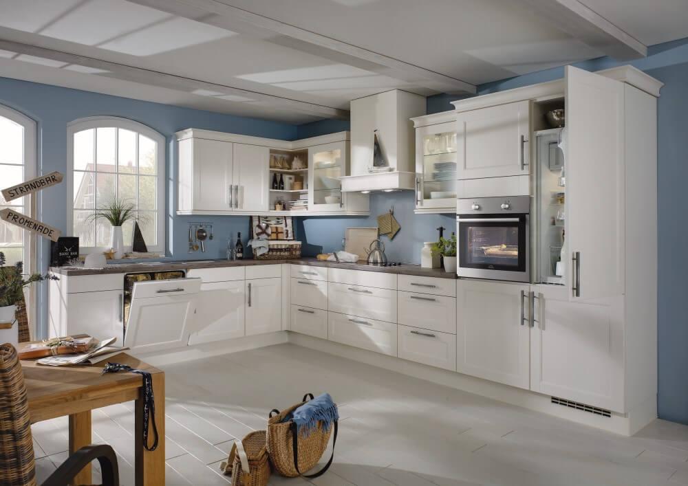 Küche Magnolia Matt | Küchenpreis24.de