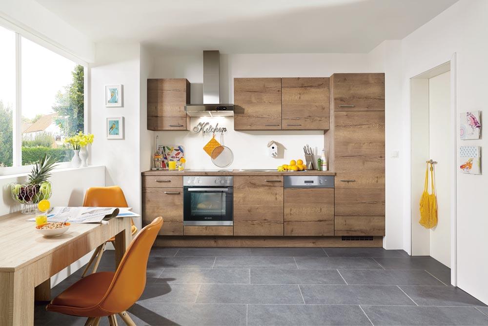 Basic Küchen